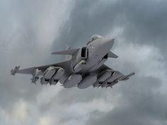 Gripen NG Brazil: Fifth-Generation Jet Fighter - Gripen NG Brasil: Caças...