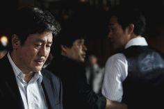 Modern Korean Cinema: An Ambitious Korean Gangster Film: New World (신세계, Sinsegye) 2013