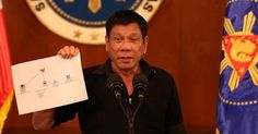 How the President of the Philippines Just Snubbed the US While Embracing China