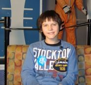 Joanus is growing up in foster care… and very much wants a forever family. He is 12 years old and...