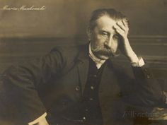 Moritz Moszkowski - Moritz (Maurice) Moszkowski (23 August 1854 – 4 March 1925) was a German-Jewish composer, pianist and teacher of Polish descent on his paternal side. His brother Alexander Moszkowski was a famous writer and satirist in Berlin.