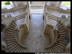 Scale Certosa di Padula