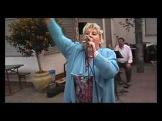 2010 - CARLA - ANITA bei HANS FREISTADT (05) Angels