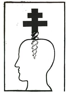 Posters from the Paris Protests, 1968 Mai 68, Anti Religion, True Religion, Free Thinker, Human Mind, Retro, Christianity, Spirituality, Thoughts