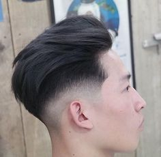 awesome 30 Sharp Line Up Hairstyles – Precision Styling At Its Best