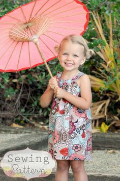 Cool Easy Summer Dress INSTANT DOWNLOAD Abby Dress PDF Sewing Pattern by sewsweetpatterns, $6.00... Check more at http://24store.tk/fashion/easy-summer-dress-instant-download-abby-dress-pdf-sewing-pattern-by-sewsweetpatterns-6-00/