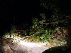 157 km/h-s szél tombolt a Balatonon Country Roads