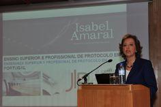 VI International Protocol Journey of APEP Lisbon, Portugal 2011