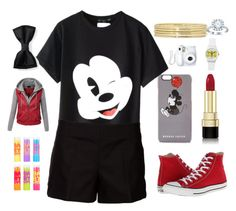 """""""Who wants to go to Disney land?"""" by fkkpbueto ❤ liked on Polyvore"""