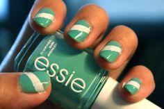 fave nail polish :)