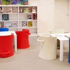 Arredi e scaffali Biblioteca Vez Junior Home, Ad Home, Homes, Haus, Houses