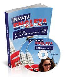 coperta+cd-invata-engleza-singur-3d Personal Care, Facebook, Self Care, Personal Hygiene