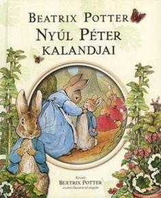 Beatrix Potter: Nyúl Péter kalandjai