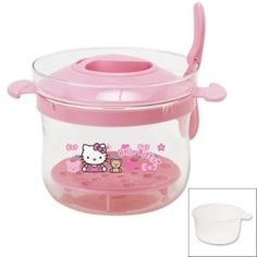 Rice Steamer | Community Post: Hello Kitty Merchandise Takeover From Hell: Kitchen Edition