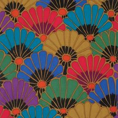 Kaffe Fassett Fabric Collective Fall 2014