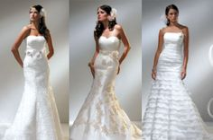 Bridal Veil Fashions Capitola, CA.