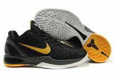 Kobe Bryant Shoes 04