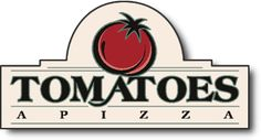 Tomatoes Apizza. Named best pizza in MI by Food Network. They particularly like the Naples Sampler.