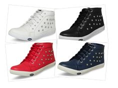 8e9e425090bd2 good looking Lace-up Sneaker Shoes for men/boy in four different color order
