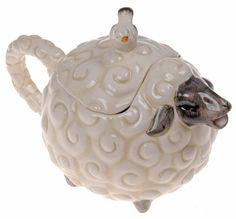 ceramic sheep - Google Search
