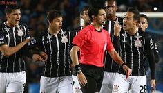 Copa Sul-Americana   Corinthians empata com Racing e é eliminado