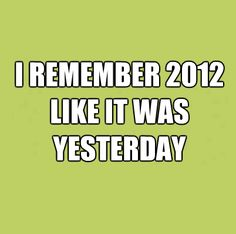 ❥ just like it was yesterday... :)