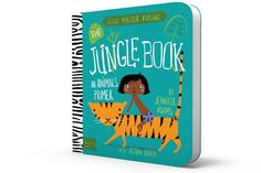 Henning - Babylit The Jungle Book