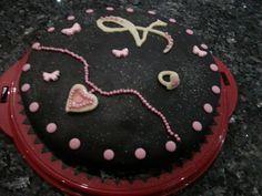 Gâteau Victoria (bijoux)