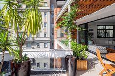 Galeria de Apartamento A.R. / Rocco Arquitetos - 2