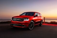 Get the latest reviews of the 2017 Dodge Durango. Find prices, buying advice…