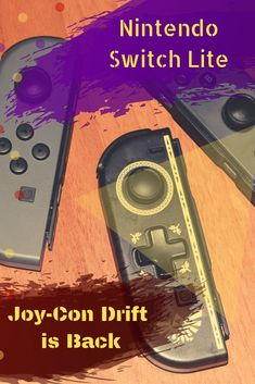 Nintendo Switch Lite Already Failed? Nintendo Switch News, Joy, Happiness
