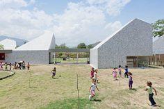 Galeria - Uma Introdução à Arquitetura nas Pedagogias Alternativas - 1