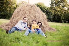 Photographe famille Hauts de Seine : Gabriel et Nicolas, Châtenay Malabry (92)