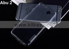 Jual Aksesoris iPhone 6 - iPhone 6s - Kitkes.com - Soft Case 9dd12c6f43