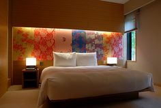 Hyatt Kyoto  by Mark Burdett, via Flickr