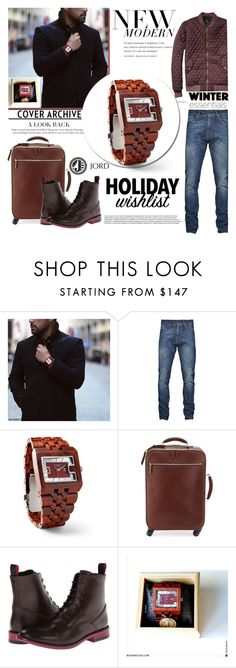 """""""Gift Idea"""" by smasy ❤ liked on Polyvore featuring Brunello Cucinelli and Paul Smith"""