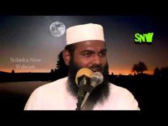 இளமையில் இறை நெருக்கம் - Ash Sheikh Adhil Hasen