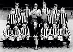 Newcastle United 1969 Inter City Fairs Cup Winners pic.twitter.com/DzD4ZE6qe1