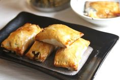 By the way, if you have any leftover meat, go ahead and make these roast pork pastry bites! Description from thetastybiteblog.com. I searched for this on bing.com/images