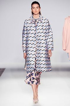 Spring 2015 Ready-to-Wear - Mother of Pearl