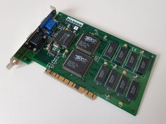 everything started here at the pc 3d acceleration - the 3dfx voodoo. it was not the first 3d accelerator, and it was not a standalone video card, but has the first biggest impact to the pc market. Video Card, Voodoo, The One, Everything, Retro, Cards, Instagram, Maps, Retro Illustration