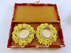 Housewarming gift/ mehndi favor / wedding favor/ indian handcrafted gift/ Ramadan gift/ Eid gift - pattern 2