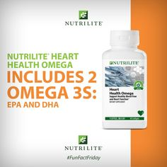 Naturally Sourced & Uniquely Concentrated: Discover optimal heart health (http://oak.ctx.ly/r/3nibr) #FunFactFriday