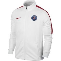 Nike Paris Saint-Germain Dry Strike Jacket