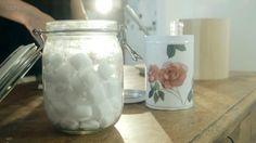 videonávod-česky-na tablety do myčka - kyselina citronová, soda, sůl