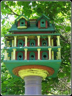 Untitled | Flickr - Photo Sharing! Bird house