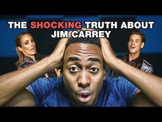 Jim Carrey 'Behaviour' explanation...