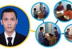 Kami siap menjadi bagian dari kesuksesan tugas akhir anda.!! pi7ustatistics.wix.com/olahdataspss