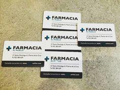Farmacia Muelle en el Puerto de la Cruz #fidelización #reinventesufarmacia #Tenerife Tenerife, Convenience Store, Cards Against Humanity, Boat Dock, Pharmacy, Teneriffe