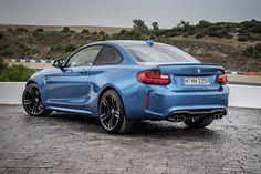 BMW M2: je bent gek als je nog een M4 koopt